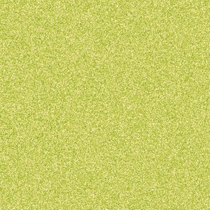 mottled fleck : pale green apple