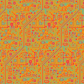 Short Circuits (Neon)
