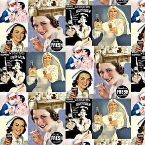 Bad Nurses Again!!