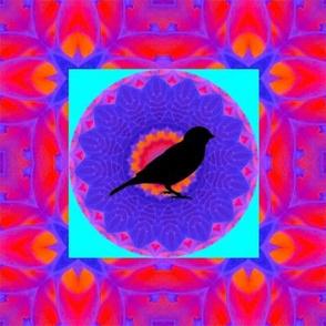 Birdsongs 2 - Nesting Vibrations