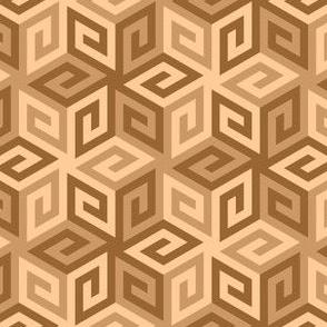 04935185 : greek cube : FN