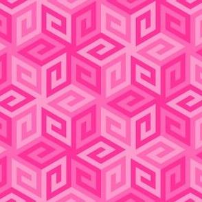 04935218 : greek cube : FF0080