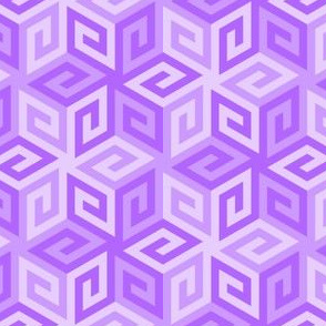 04935226 : greek cube : 8000FF