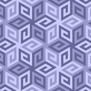 04935232 : greek cube : 0000FF