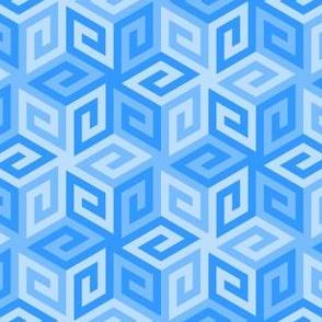 04935243 : greek cube : 0080FF