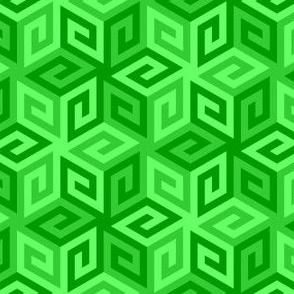 04935260 : greek cube : 00FF00