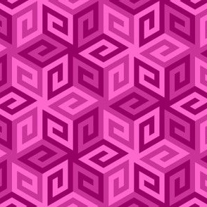 04935376 : greek cube : FF00AA