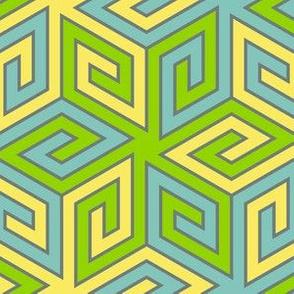 04935457 : greek cube : mustardseed