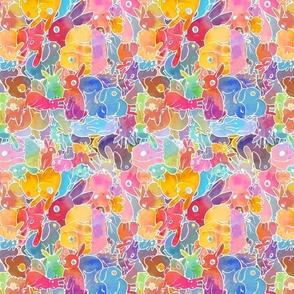 Bunny Invasion