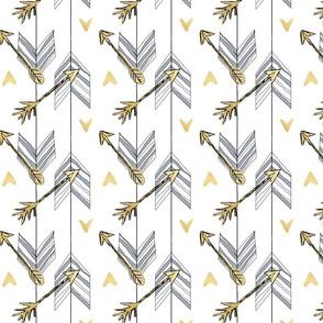 gold_chevron_arrows_on_white