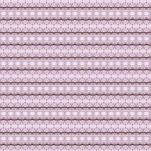 Sunset Inspired (Small Print Lavender)