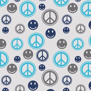 Peace_Smile