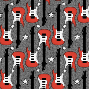 Rock 'n' Roll_Guitar Bold