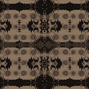 Fern Brown-black
