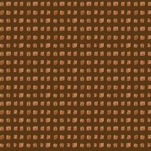 Ikat Tone - brown