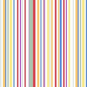 Big Top Stripe
