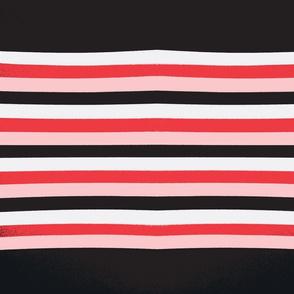 Valentine Stripes