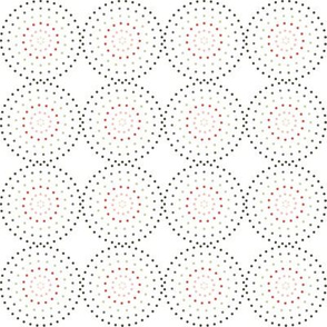 Dotted Circles