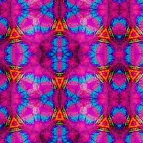Little Triangle Kaleidoscope