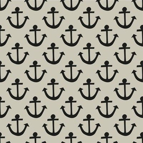 ANCHOR grey