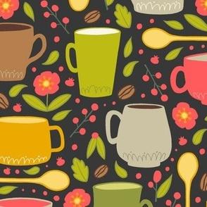 Coffee Break - dark