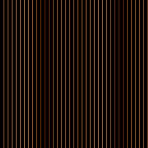 Orange Pinstripes Scaled
