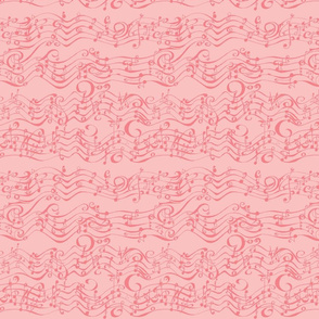 Phantom Music - Pink