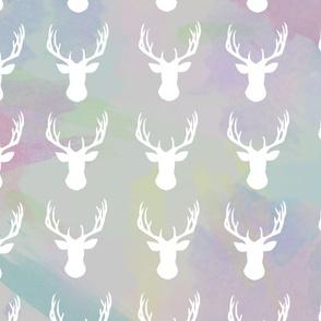 Deer_Trophy_Watercolor
