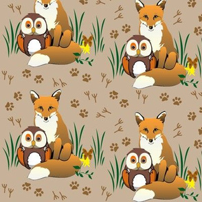 Dean & Danita's Cute Animal Friends