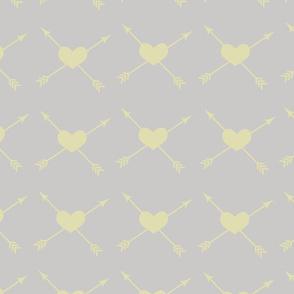 Yellow_Heart_Arrow