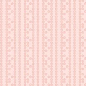 030 Watermelon flowers - pink