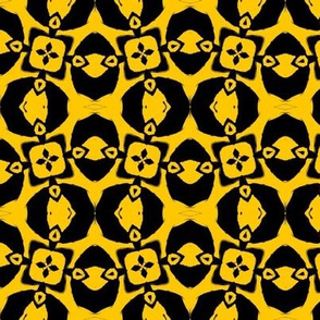 Invisible Madman: Whacky Wonks in Yellow