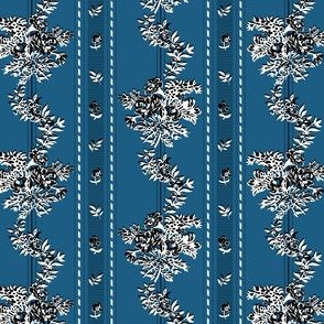 Wishing Fabric (color for Darcy) - 1/2