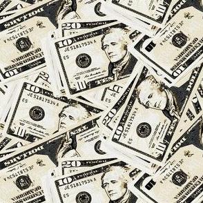Money regular