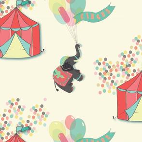 Saylor's Circus
