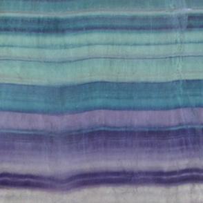 Fluorite Stone Layers Stripe (Large Stripe)