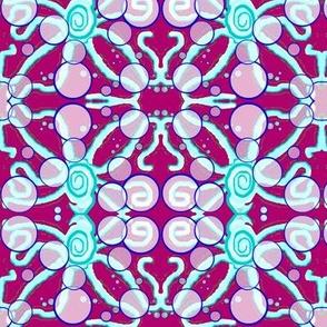 Cephalopoda and Bubbles