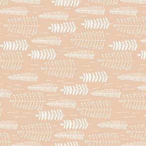 Ferns-dustypink-rot90