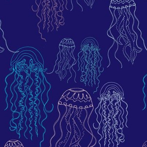 Jellyfish Blues