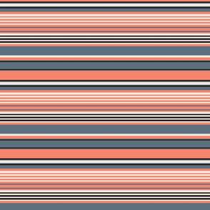 Monkey Stripe orange for sale