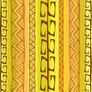 Nipa Hooks (gold)