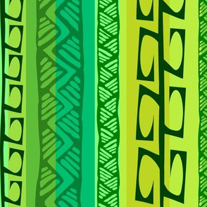 Nipa Hooks (green)