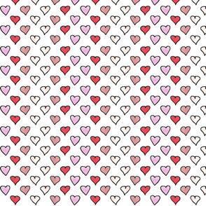 Lovely Soft Hearts
