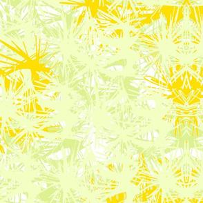 Tropical_plant in satsuma
