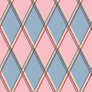 Howl's Fabric