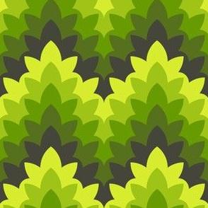 05034250 : leafy zigzag : spoonflower0263