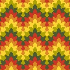 05034285 : leafy zigzag : autumncolors