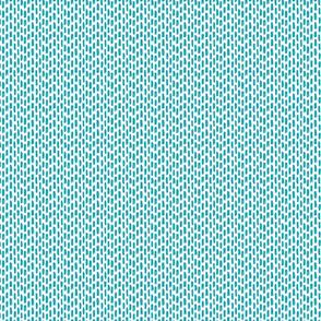 Blue small strokes in blue