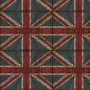 Tribal Union Jack