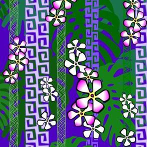 Purple Popple